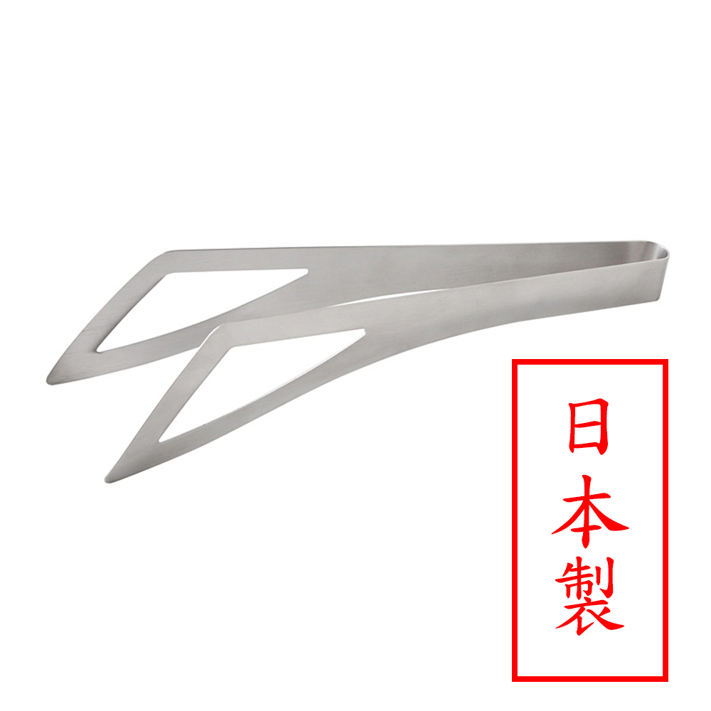 日本Arnest |燕三條正反兩用料理夾