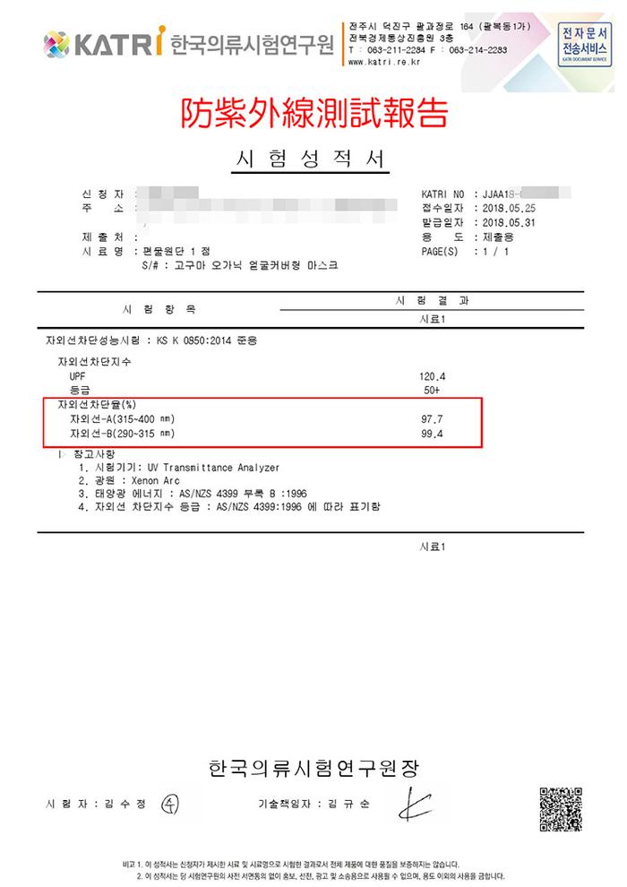 韓國goguma|多重防護奈米呼氣閥口罩-灰色(XL)