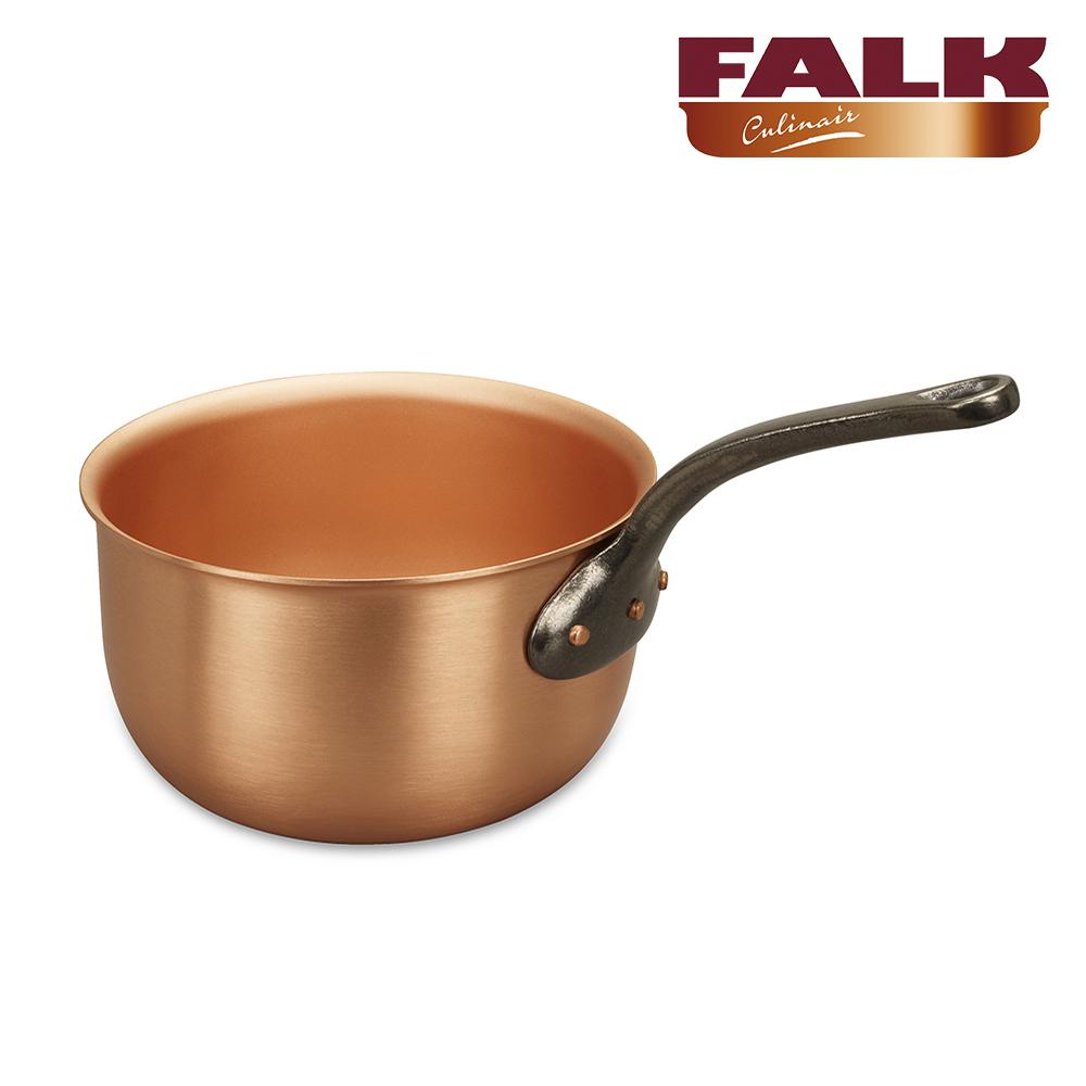 比利時FALK|純銅醬糖鍋18cm-經典款