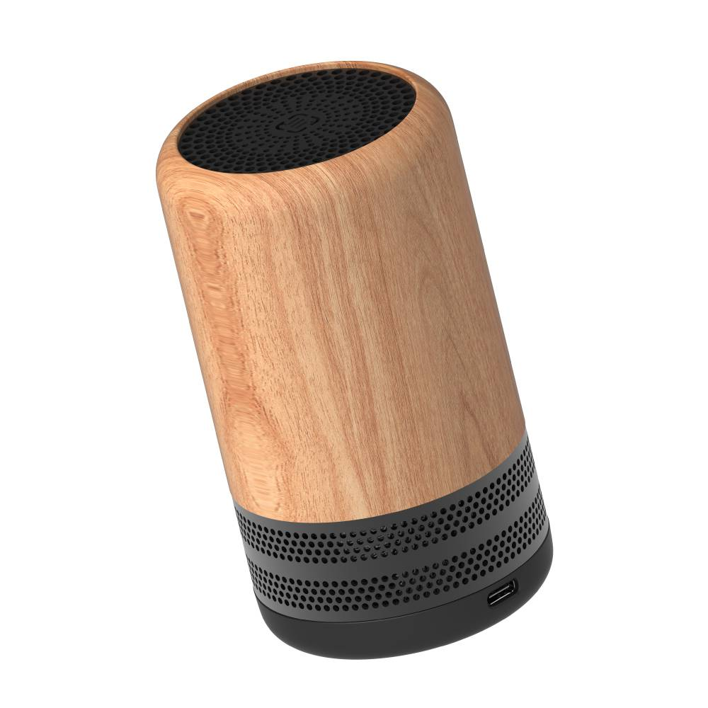 YFLife 圓方生活|AIR3 Plus Premium 空氣淨化器 - 櫸木款