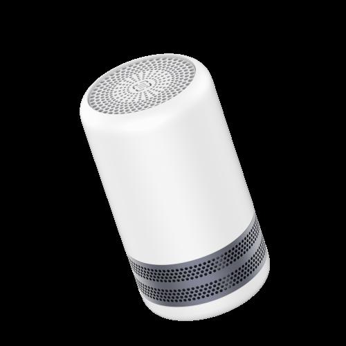 YFLife 圓方生活|AIR3 Plus 空氣淨化器  - 淡粉紅