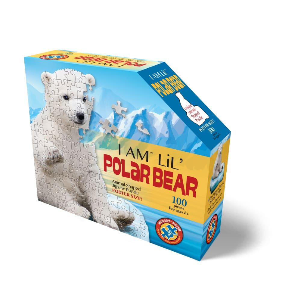 Madd Capp|我是北極熊 100 系列 I AM 拼圖
