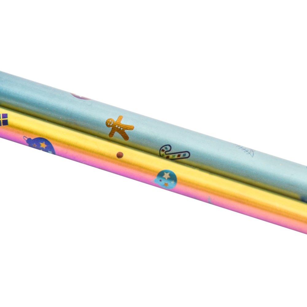 TiANN鈦安|鈦吸管 純鈦 斜口吸管 粗+細套組 環保愛地球 禮物款 (8+12mm)