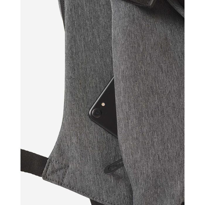 (複製)COTE&CIEL|ISAR L ECO YARN Gray Melang環保尼龍經典後背包 - No.27702