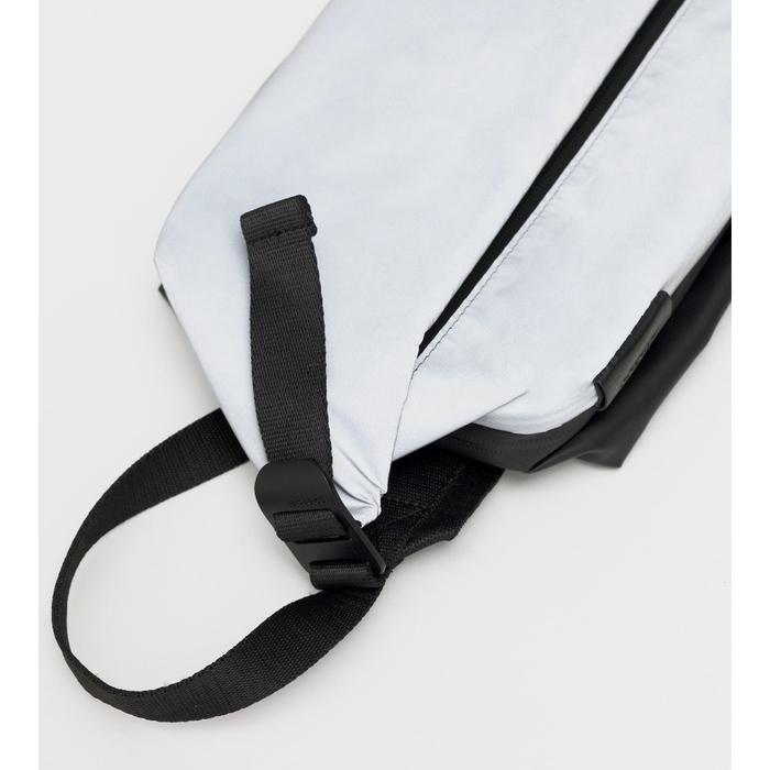 (複製)COTE&CIEL ISARAU MIMAS BLACK 科技感腰側包- No.28721