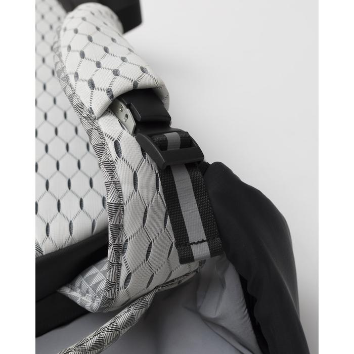 (複製)COTE&CIEL|MOSELLE MIMAS BLACK 科技感後背兩用包- No.28723