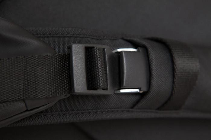 (複製)COTE&CIEL|TIMSAH OBSIDIAN BLACK 輕量防潑水後背包- No.28677
