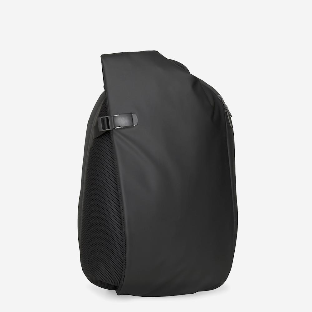 COTE&CIEL|ISAR MEDIUM OBISIAN BLACK ISAR MEDIUM輕量防潑水機能後背包 - No.28620