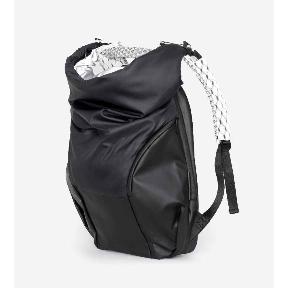 COTE&CIEL|NILE MIMAS BLACK  科技感後背包- No.28724