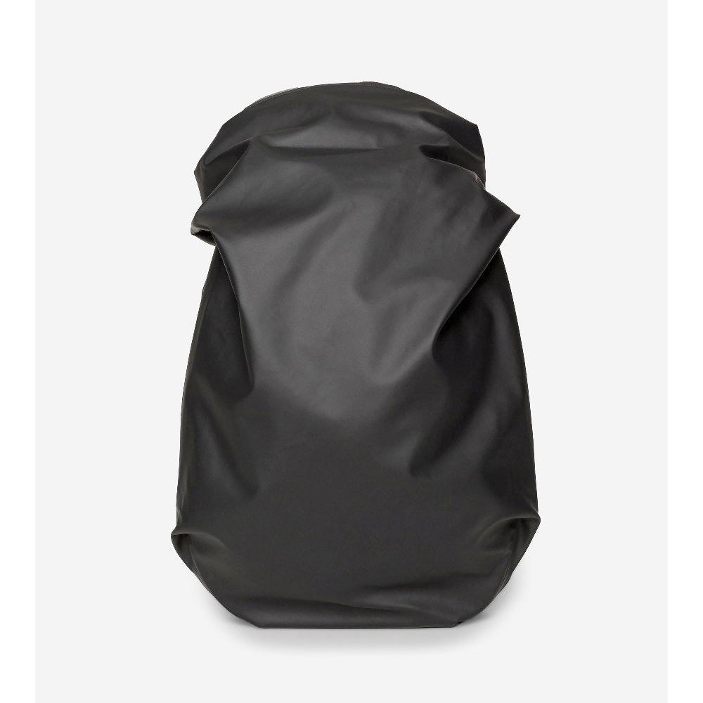 COTE&CIEL|NEW NILE OBSIDIAN BLACK 輕量防潑水後背包- No.28634