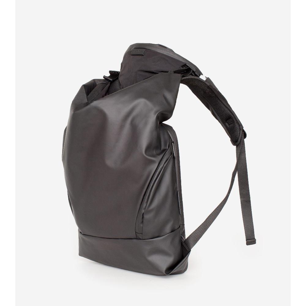 COTE&CIEL|TIMSAH OBSIDIAN BLACK 輕量防潑水後背包- No.28677