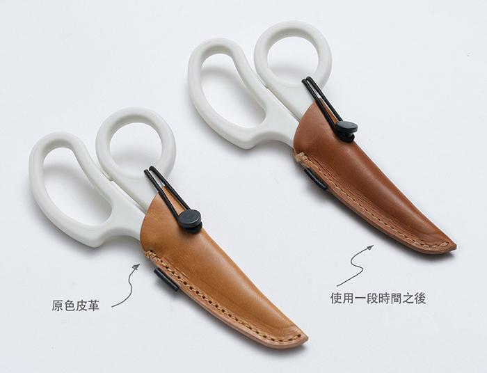 【集購】HMM|極輕量精準剪刀(三色任選)