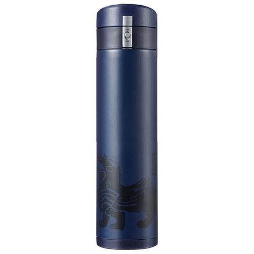 宜卡逽 316不鏽鋼保溫瓶-故宮授權-貔貅-500ML