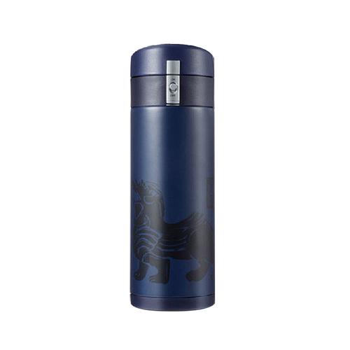 宜卡逽|316不鏽鋼保溫瓶-貔貅-350ML