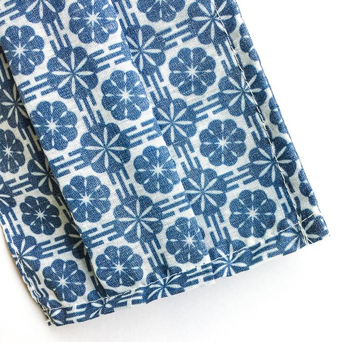 捲毛力卡QUEMOLICA|桃花爆棚顏質大提升布口罩套-上善若水
