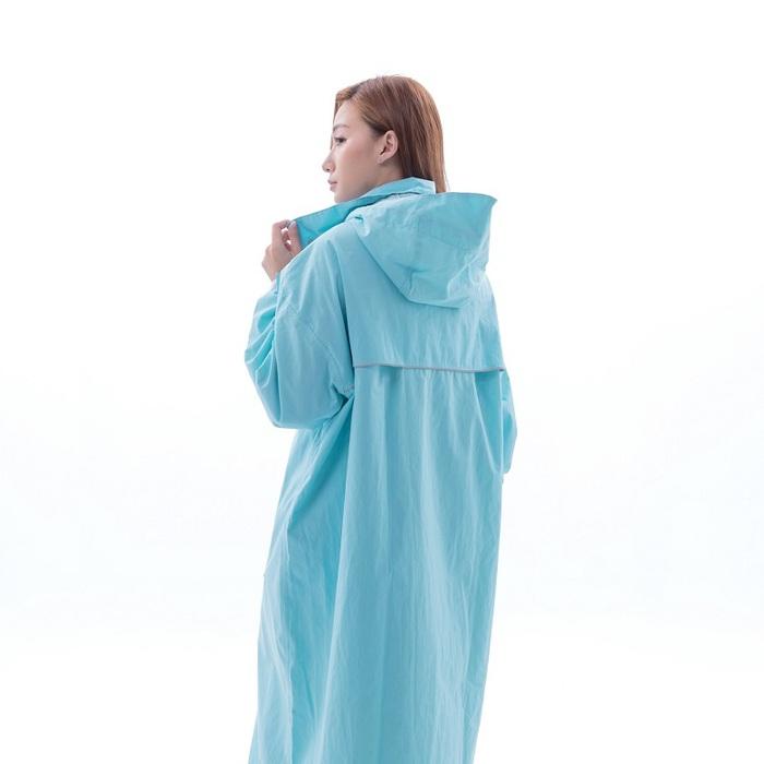 賀拉碩|小棉1號 (島嶼天堂藍) 2XL