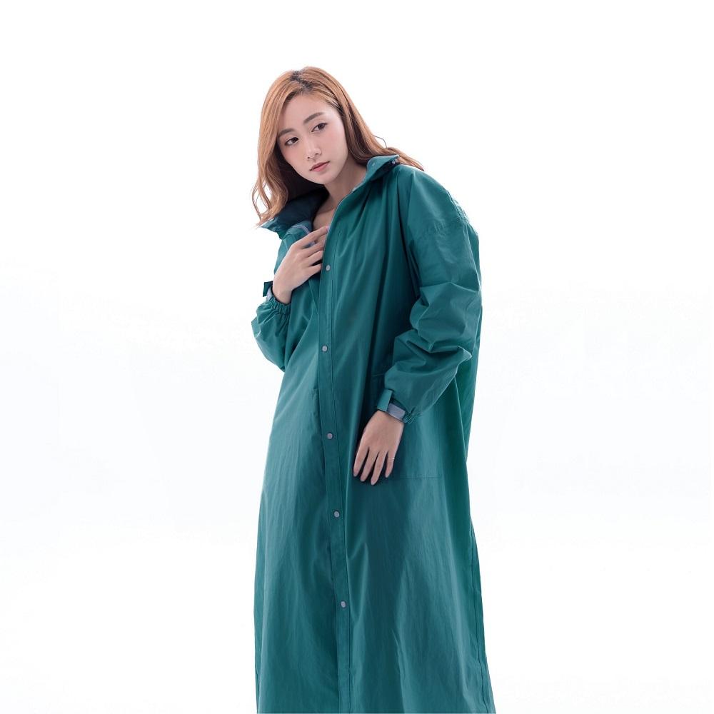 賀拉碩|小棉1號 雨衣(Marrs Green) 4XL