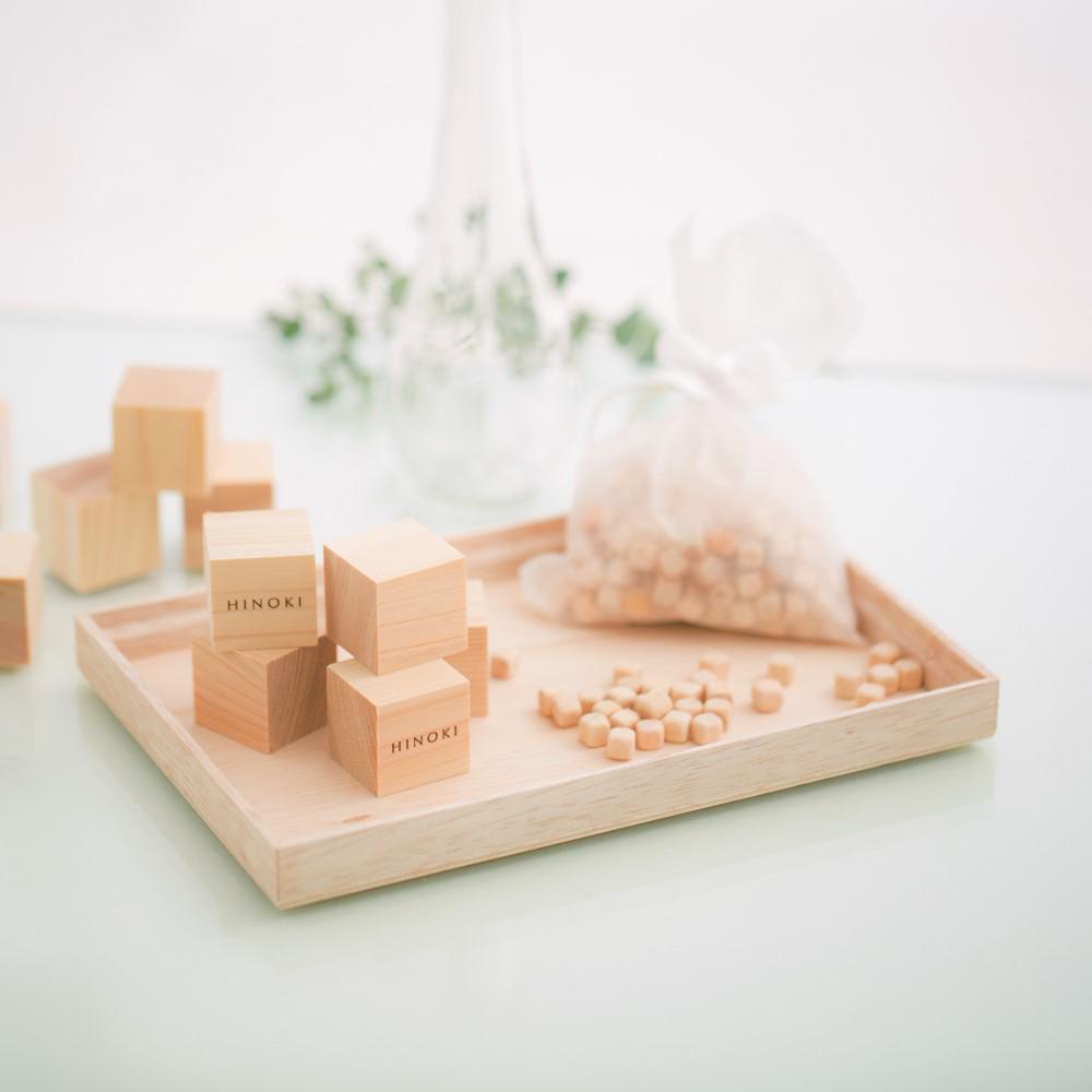 日本Prairie Dog|今治天然香氛組(檜木香包+洗臉巾x1)-棕