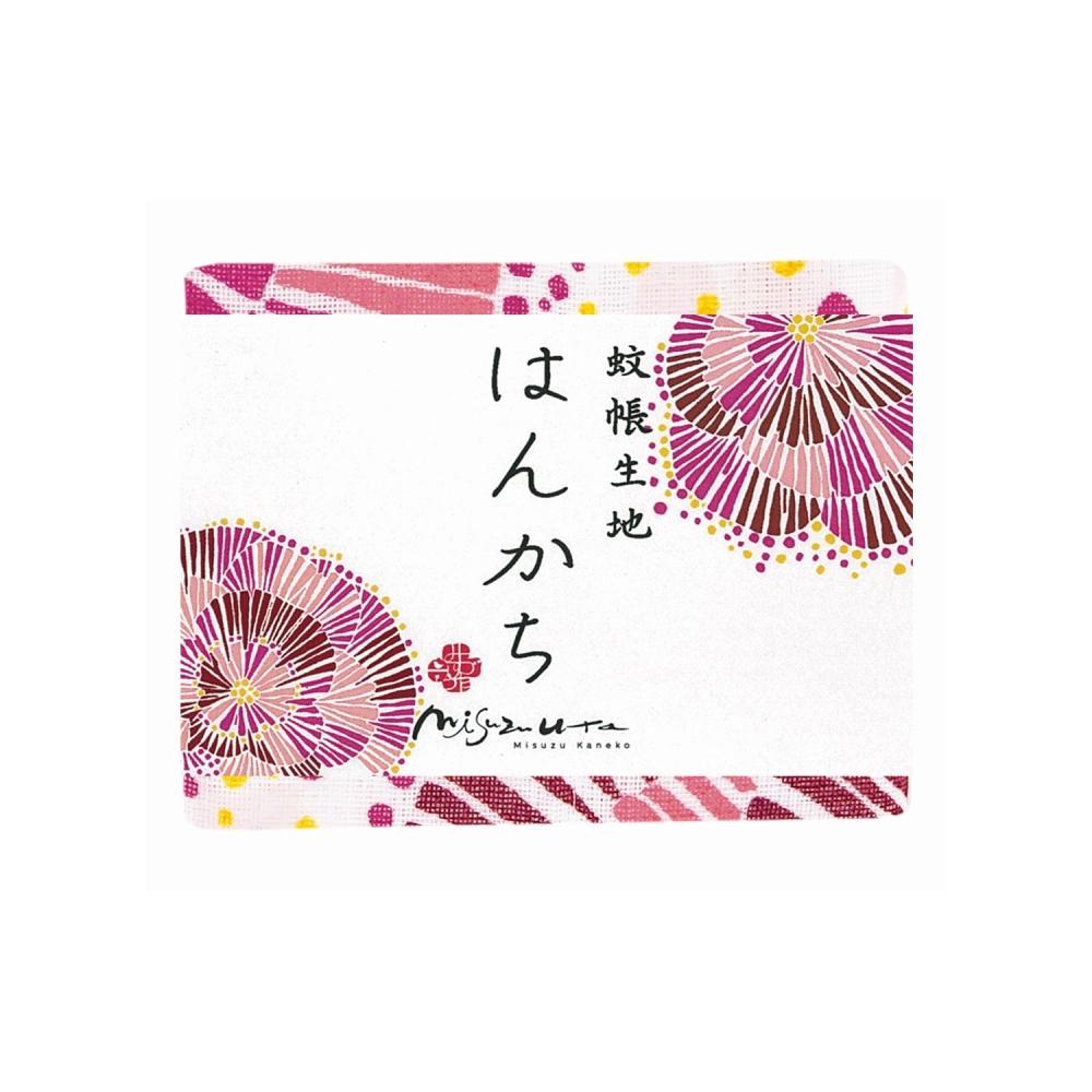 日本Prairie Dog|超吸水廚房擦拭清潔方巾 金子美鈴聯名系列-花火(S)