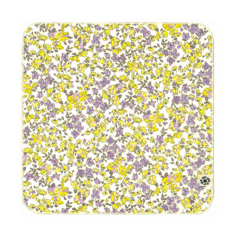 日本Prairie Dog|Chouchou Fleur 花園方巾-精緻花園