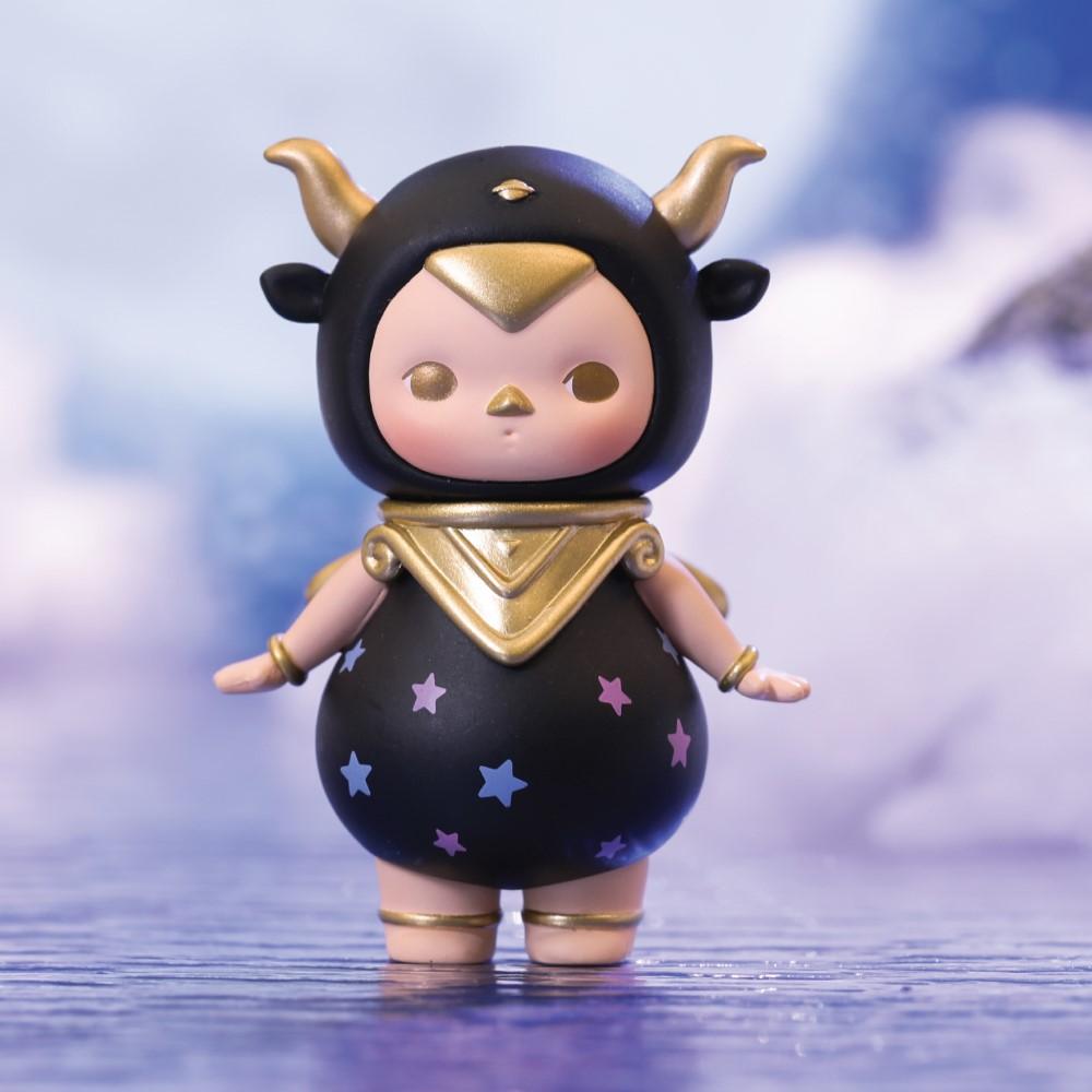 Pucky 畢奇精靈 星座寶寶系列公仔盒玩(二入隨機款)