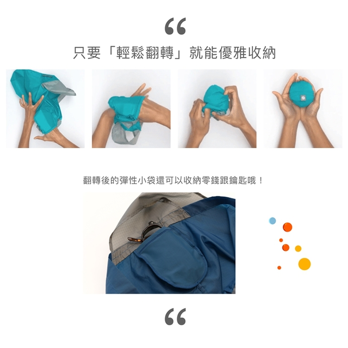 FLIP & TUMBLE|24小時 翻轉印花包 呆萌貓咪