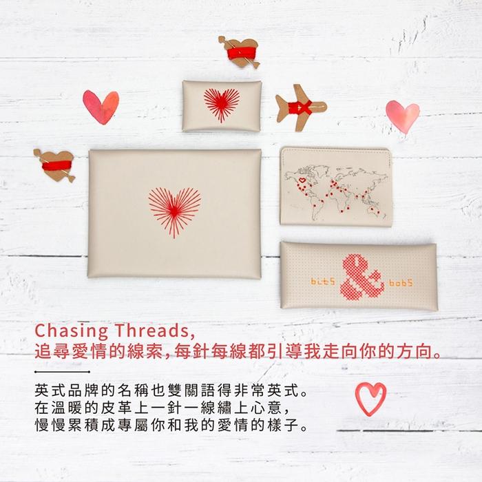 (複製)Chasing Threads 星座謎情 信封式零錢包 (小)