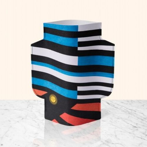 OCTAEVO|西班牙手工防水紙花瓶 (大) PALMA