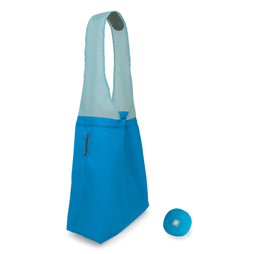 FLIP & TUMBLE|24小時 翻轉彩球包 水手藍