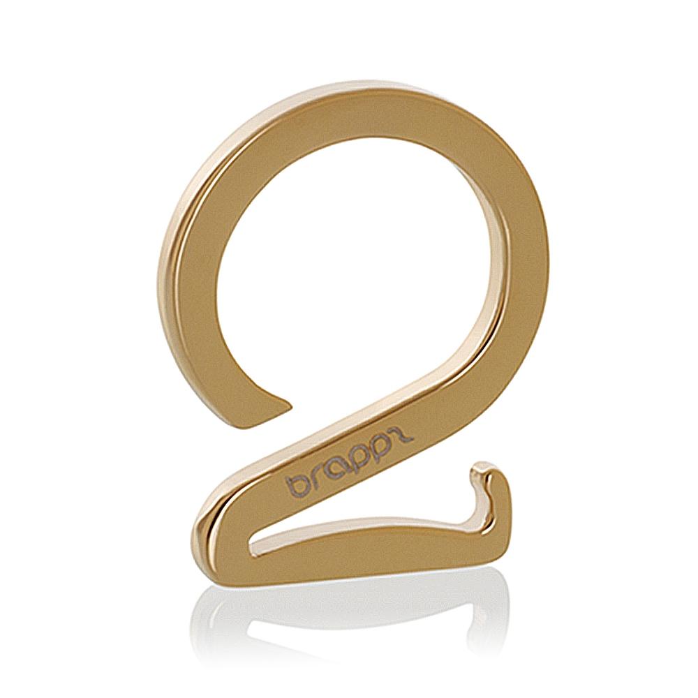 Brappz|瑞士百變運動手環(流金歲月組)
