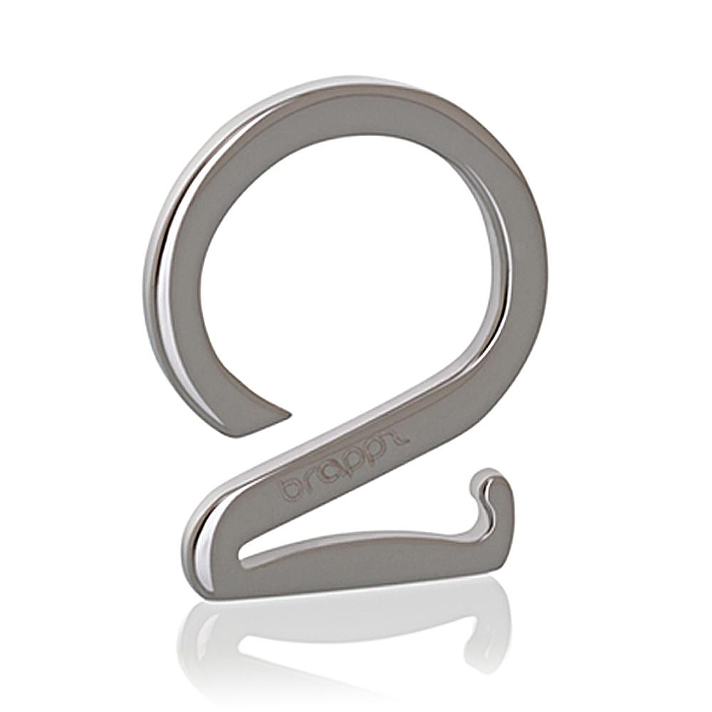 Brappz|瑞士百變運動手環(女性雙色公益組)