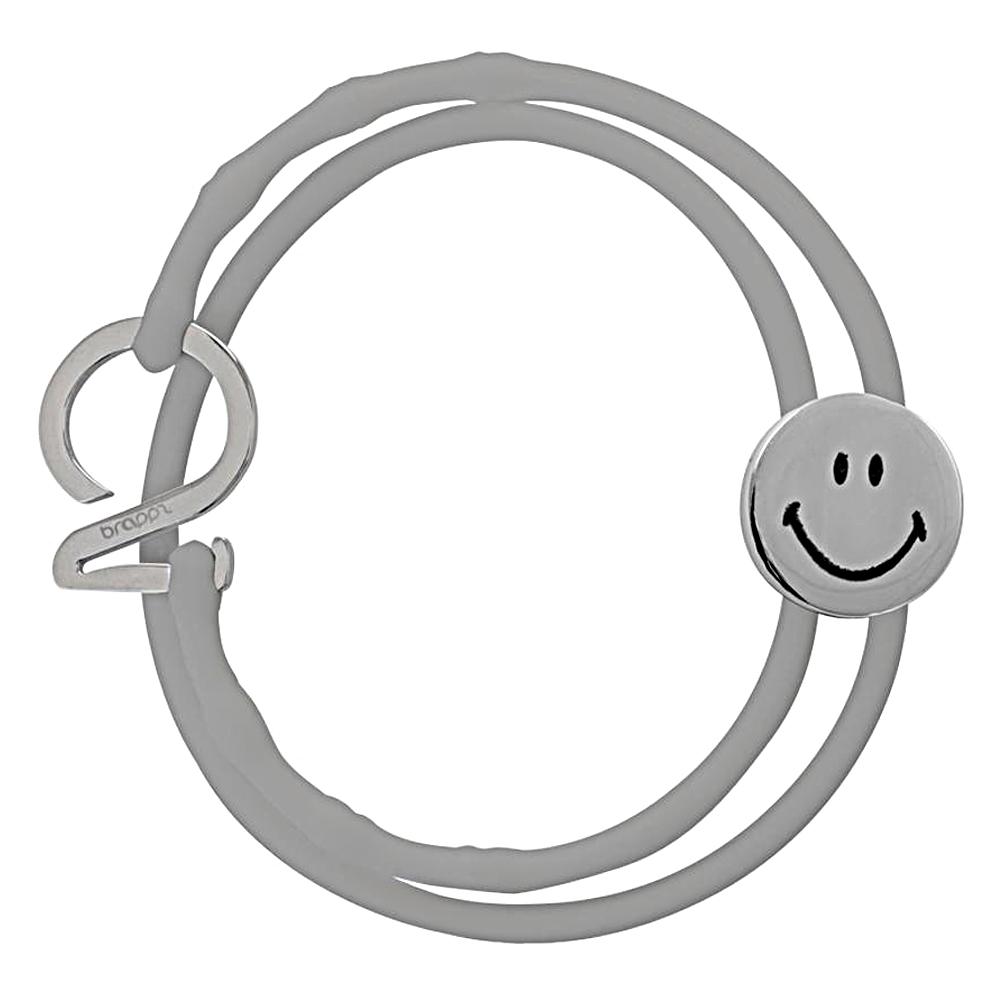 Brappz|瑞士百變運動手環(愉悅微笑)