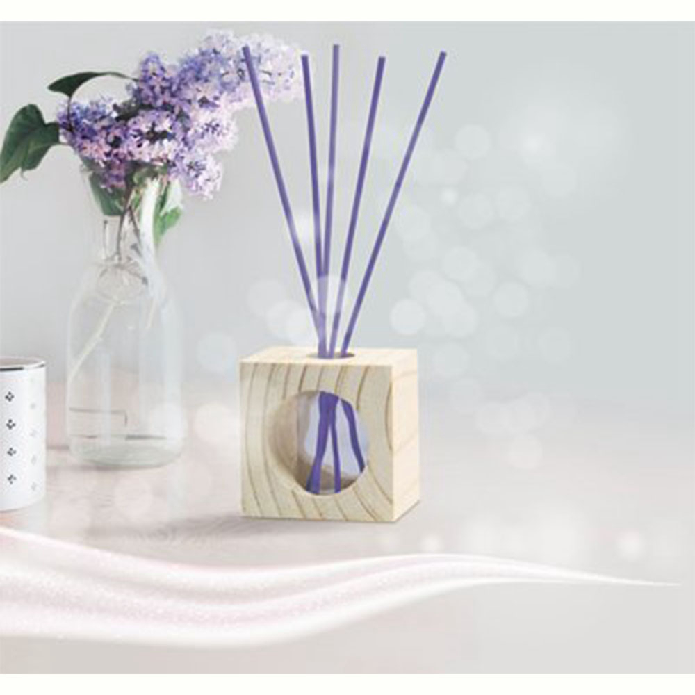 Cristalinas|小方框植萃香氛 (30ML)-  薰衣草