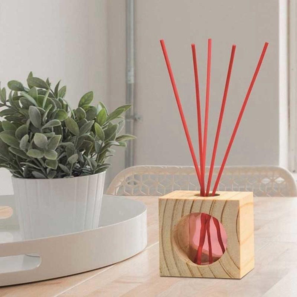 Cristalinas|小方框植萃香氛 (30ML)- 紅莓果