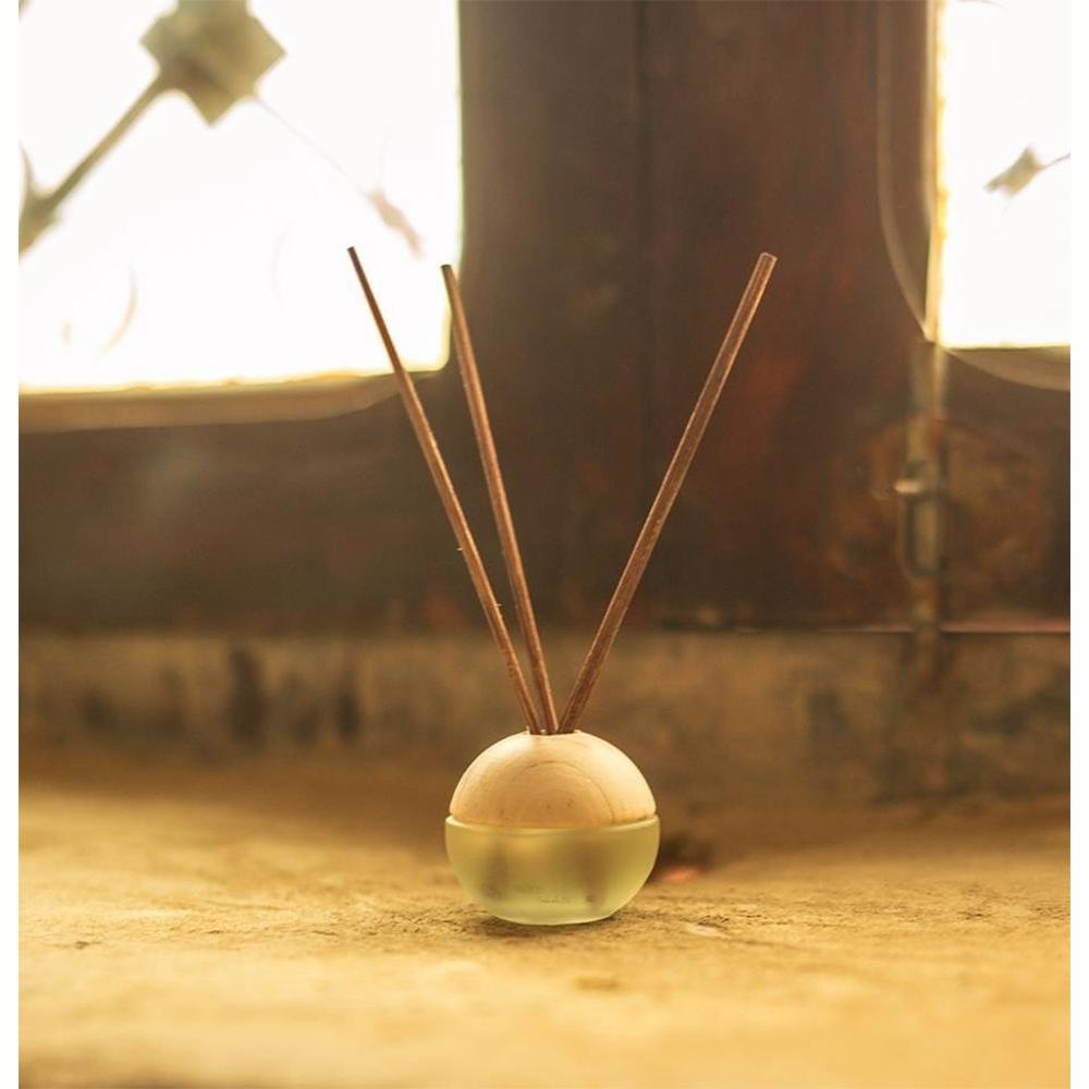 Cristalinas|迷你球形植萃香氛(20ML)- 木蘭