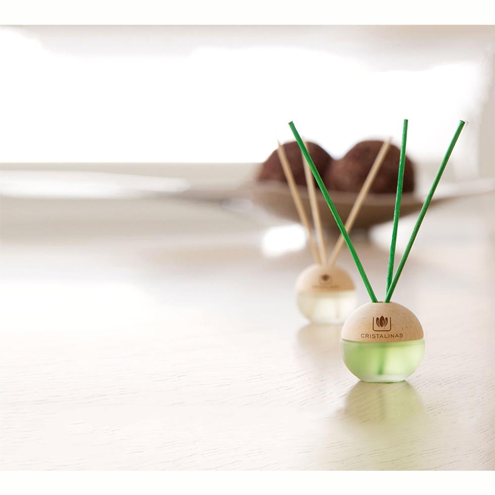 Cristalinas 迷你球形植萃香氛(20ML)- 青蘋果