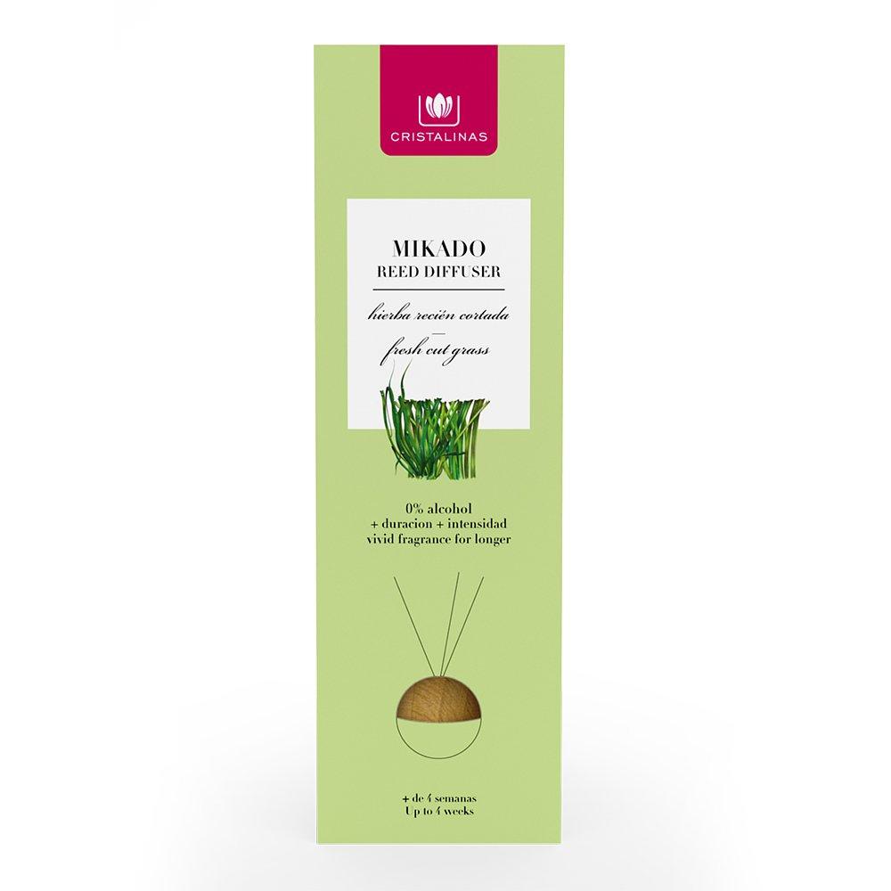Cristalinas|迷你球形植萃香氛(20ML)- 清新草香