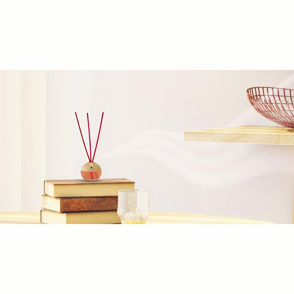 Cristalinas 迷你球形植萃香氛(20ML)- 天竺葵