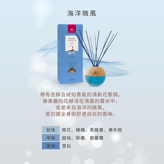 (複製)Cristalinas 居家球形植萃香氛 (180ML) - 天竺葵