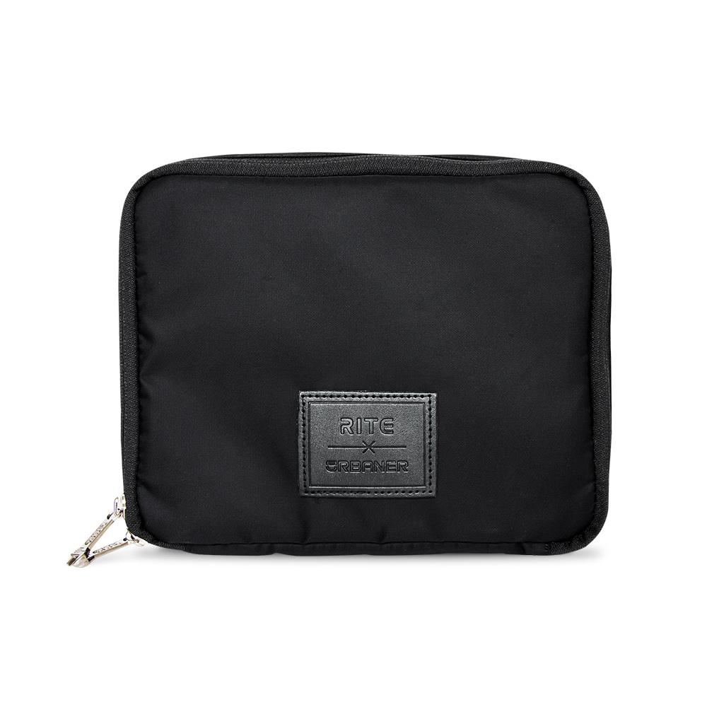 奧本 URBANER 旅行修容包禮盒(修容禮盒+RITE包+精美卡片提袋)