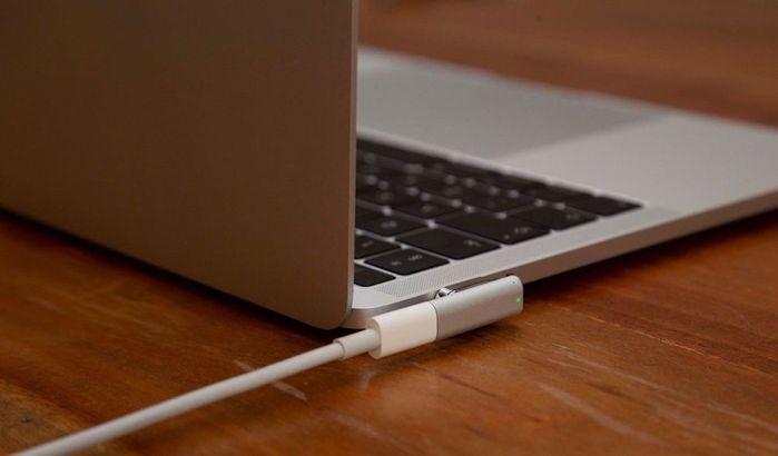 (複製)(複製)OneMore|iEasy USB-C磁吸轉接頭 Magnetic Adapter(太空灰)