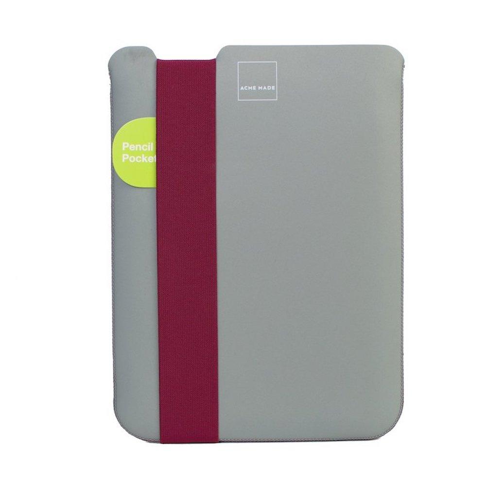 Acme Made 10.5 iPad Pro/Air Skinny平板內袋 -灰/紫-TABLET MEDIUM