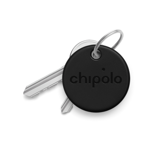 Chipolo Chipolo ONE 防丟小幫手 - 黑