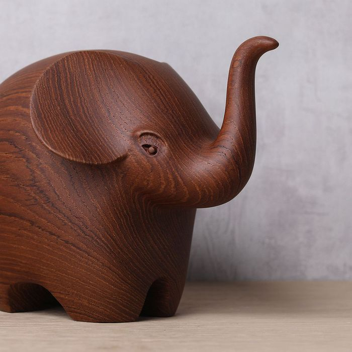 KD科定|木製家飾 哈第(大, 5號)