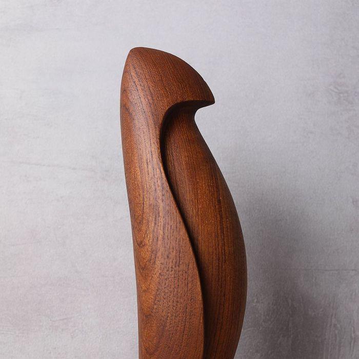KD科定 木製家飾 啄木鳥(小)