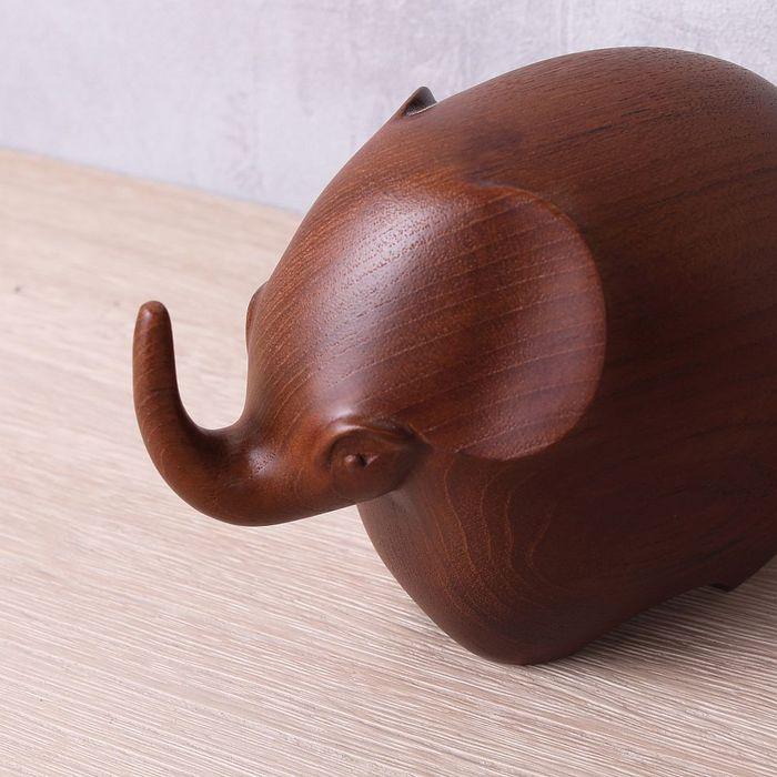 KD科定|木製家飾 哈第(中, 4號)