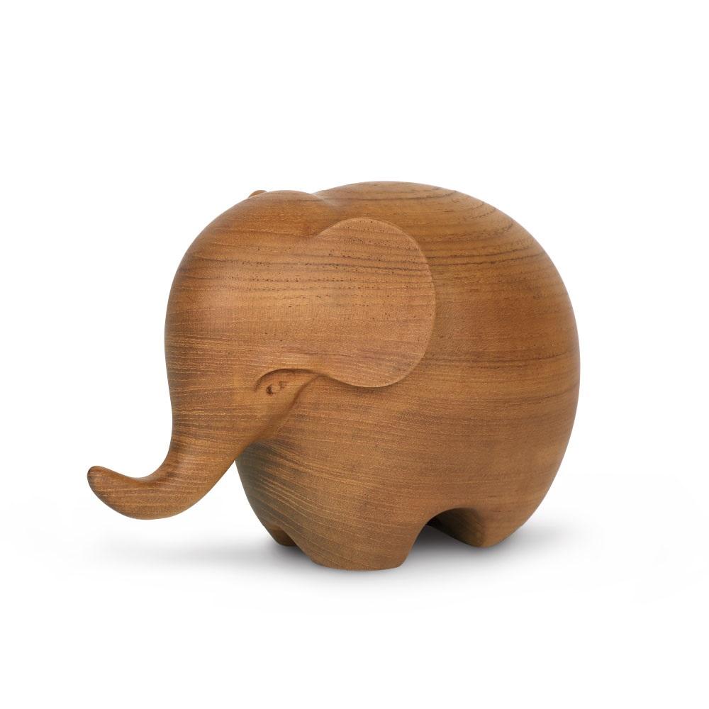 KD科定| 木製家飾 哈第(小, 3號)