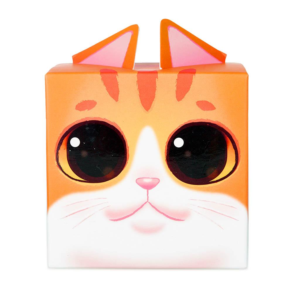 你好桌遊|疊疊貓Cat Tower