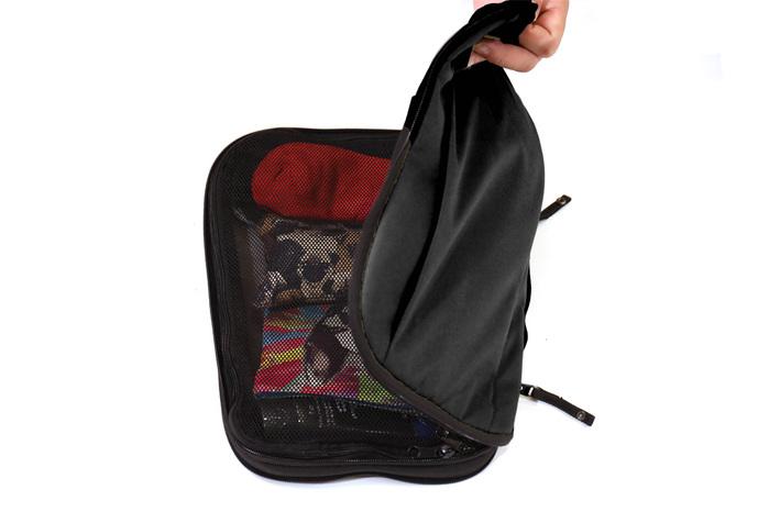 BURON|Xero Backpack 專屬洗束包