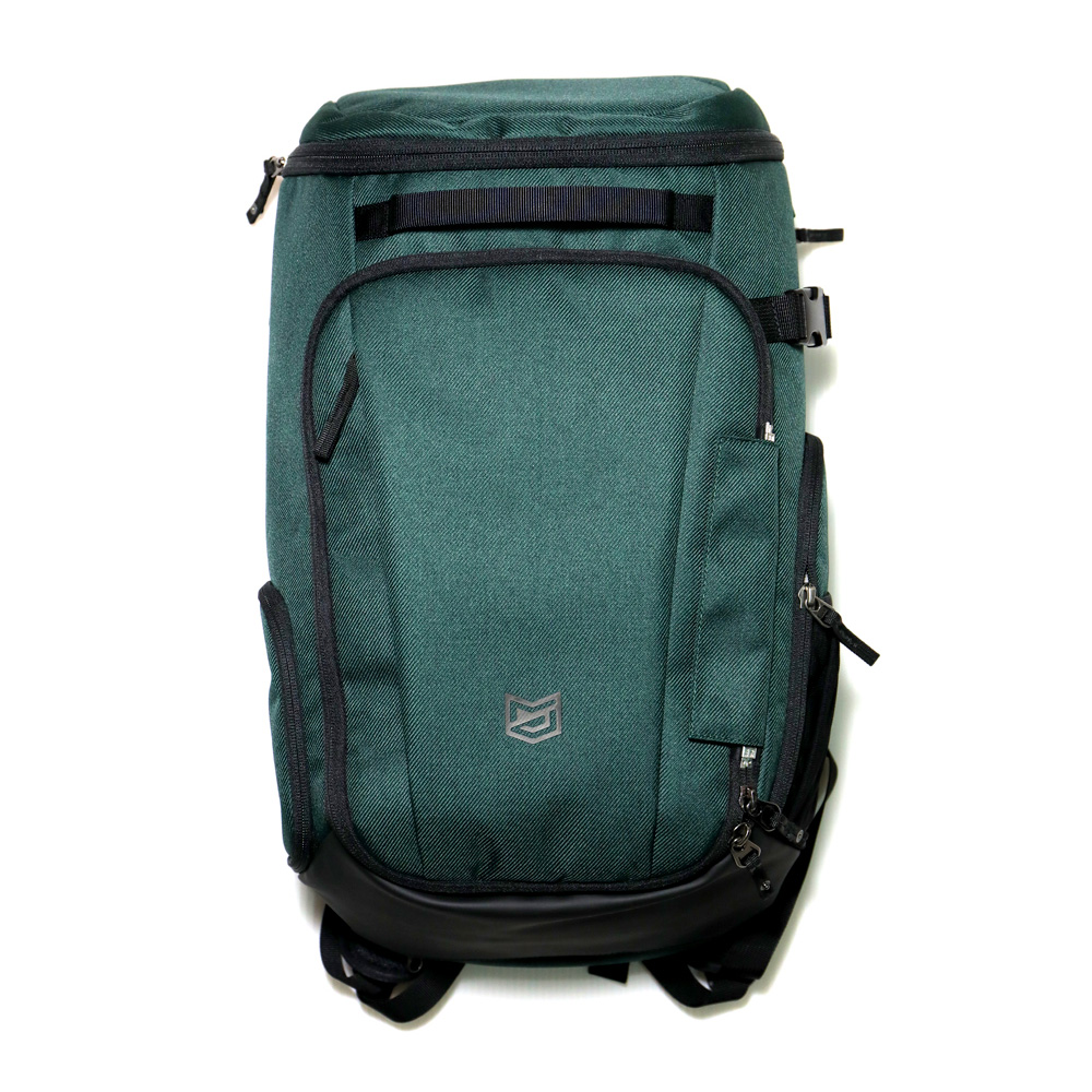 【集購】BURON|Xero Backpack 懸浮減壓背包